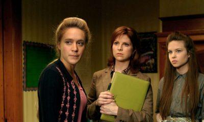 "Big Love Recap: Season 2, Episode 4, ""Rock and a Hard Place"""