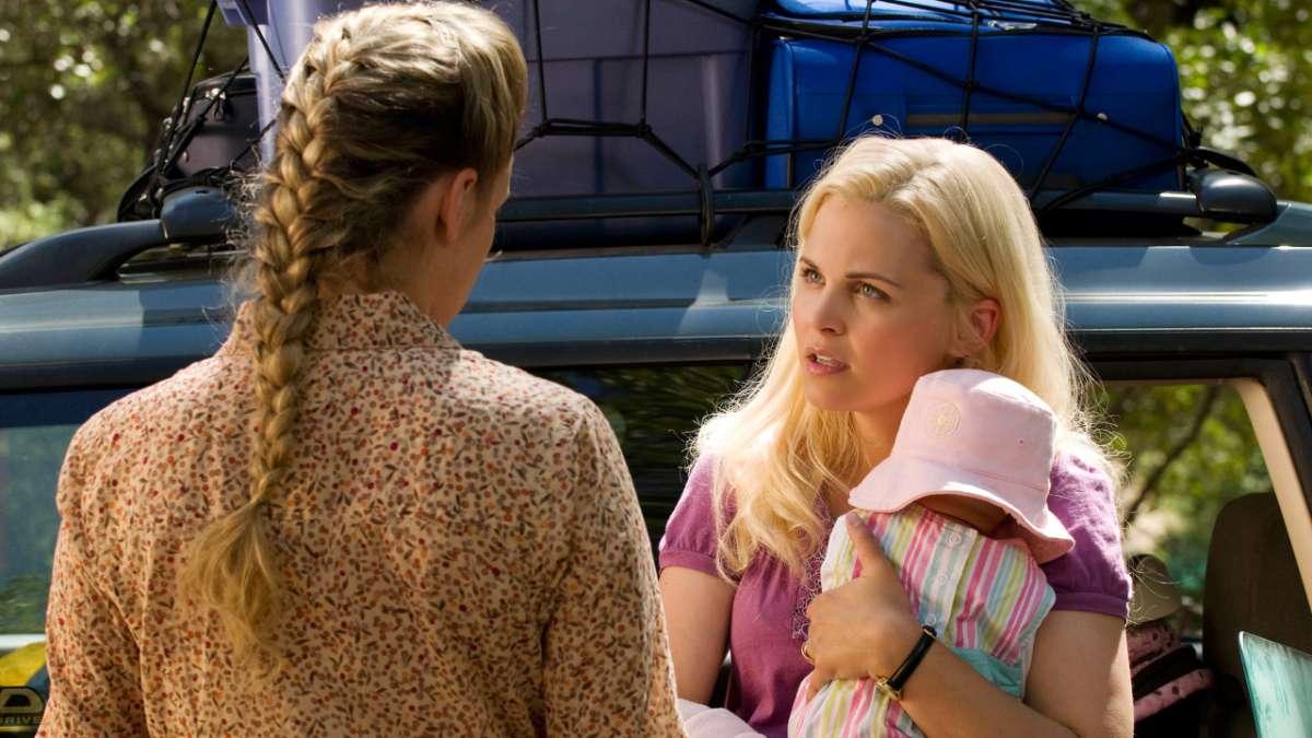 Big Love Recap: Season 3, Episode 6, Come, Ye Saints
