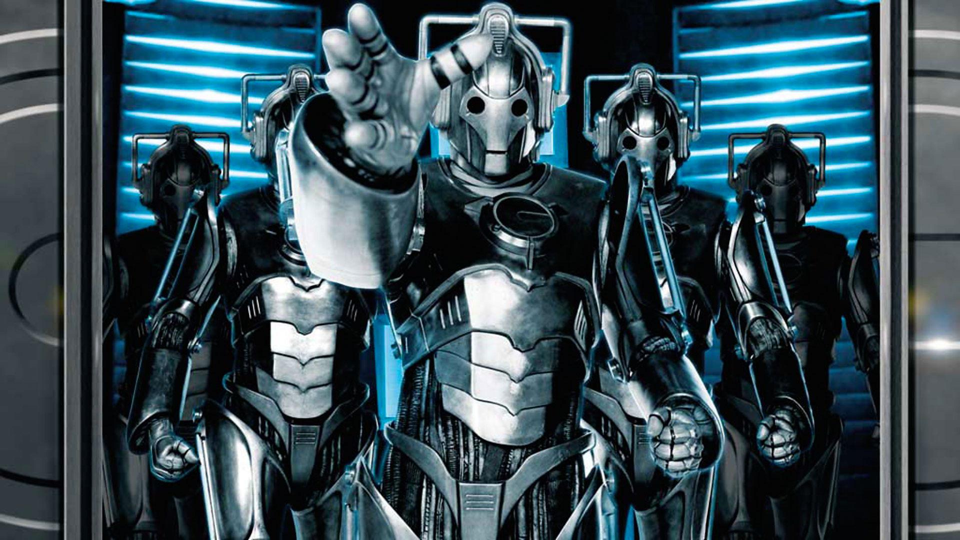 "Doctor Who Recap: Season 2, Episode 6, ""The Age of Steel"""
