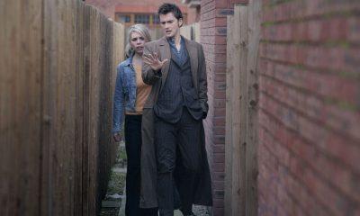 """Doctor Who Recap: Season 2, Episode 11: """"Fear Her"""""""