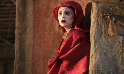 "Doctor Who Recap: Season 4, Episode 2, ""The Fires of Pompeii"""