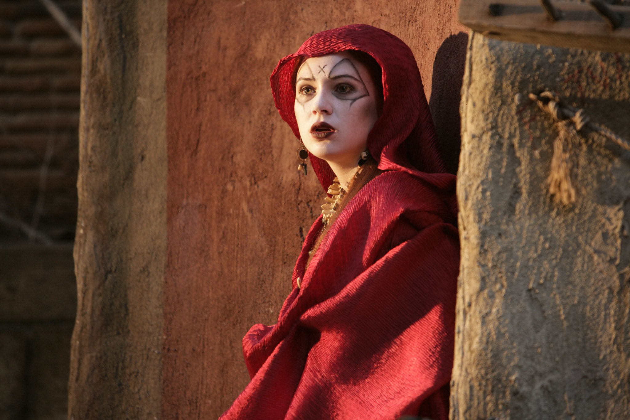 "Doctor Who Recap: Season 4, Episode 2, ""The Fires of Pompeii"""