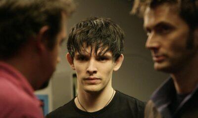 """Doctor Who Recap: Season 4, Episode 10, """"Midnight"""""""