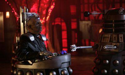 """Doctor Who Recap: Season 4, Episode 12, """"The Stolen Earth"""""""