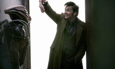 "Doctor Who Recap: Season 2, Episode 10: ""Love & Monsters"""