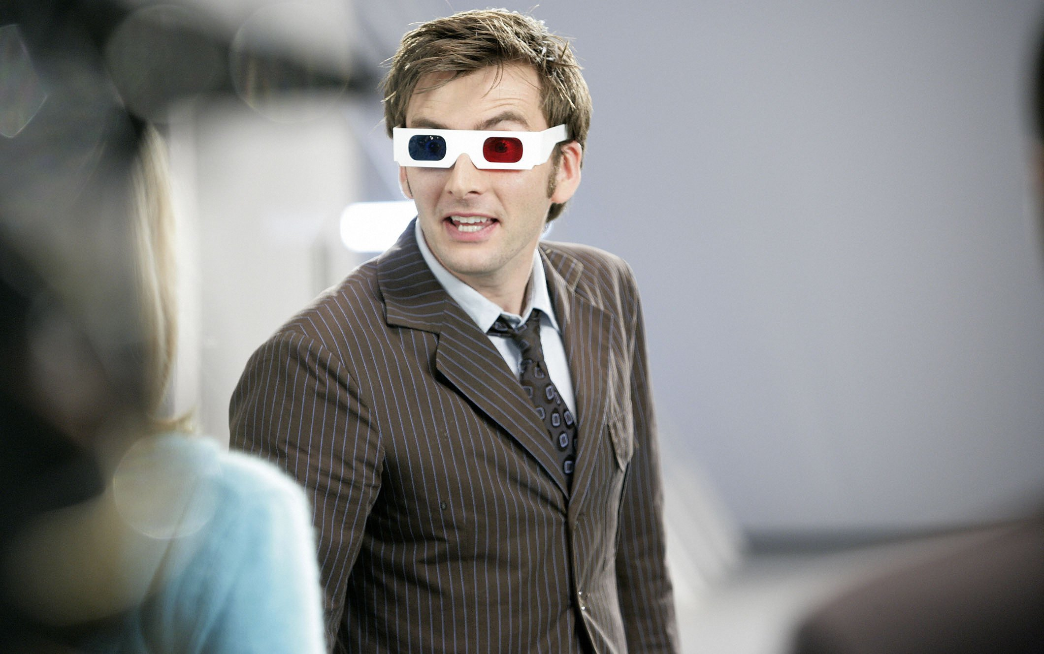 """Doctor Who Recap: Season 2, Episodes 12 & 13: """"Army of Ghosts"""" & """"Doomsday"""""""