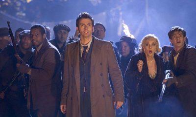 "Doctor Who Recap: Season 3, Episode 5: ""Evolution of the Daleks"""