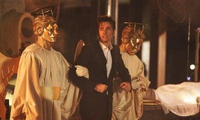 "Doctor Who Recap: Season 4, Episode 0: ""Voyage of the Damned"""