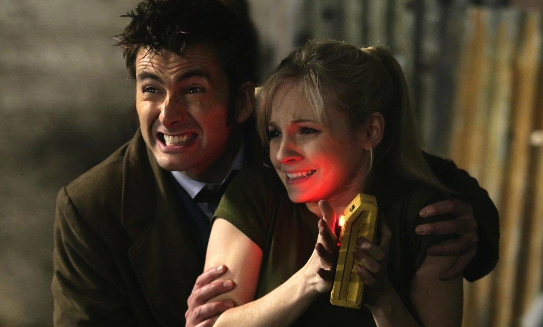 """Doctor Who Recap: Season 4, Episode 6, """"The Doctor's Daughter"""""""