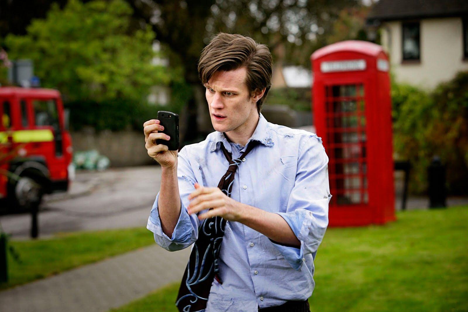 "Doctor Who Recap: Season 5, Episode 1, ""The Eleventh Hour"""