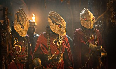 "Doctor Who Recap: Season 5, Episode 12: ""The Pandorica Opens"""