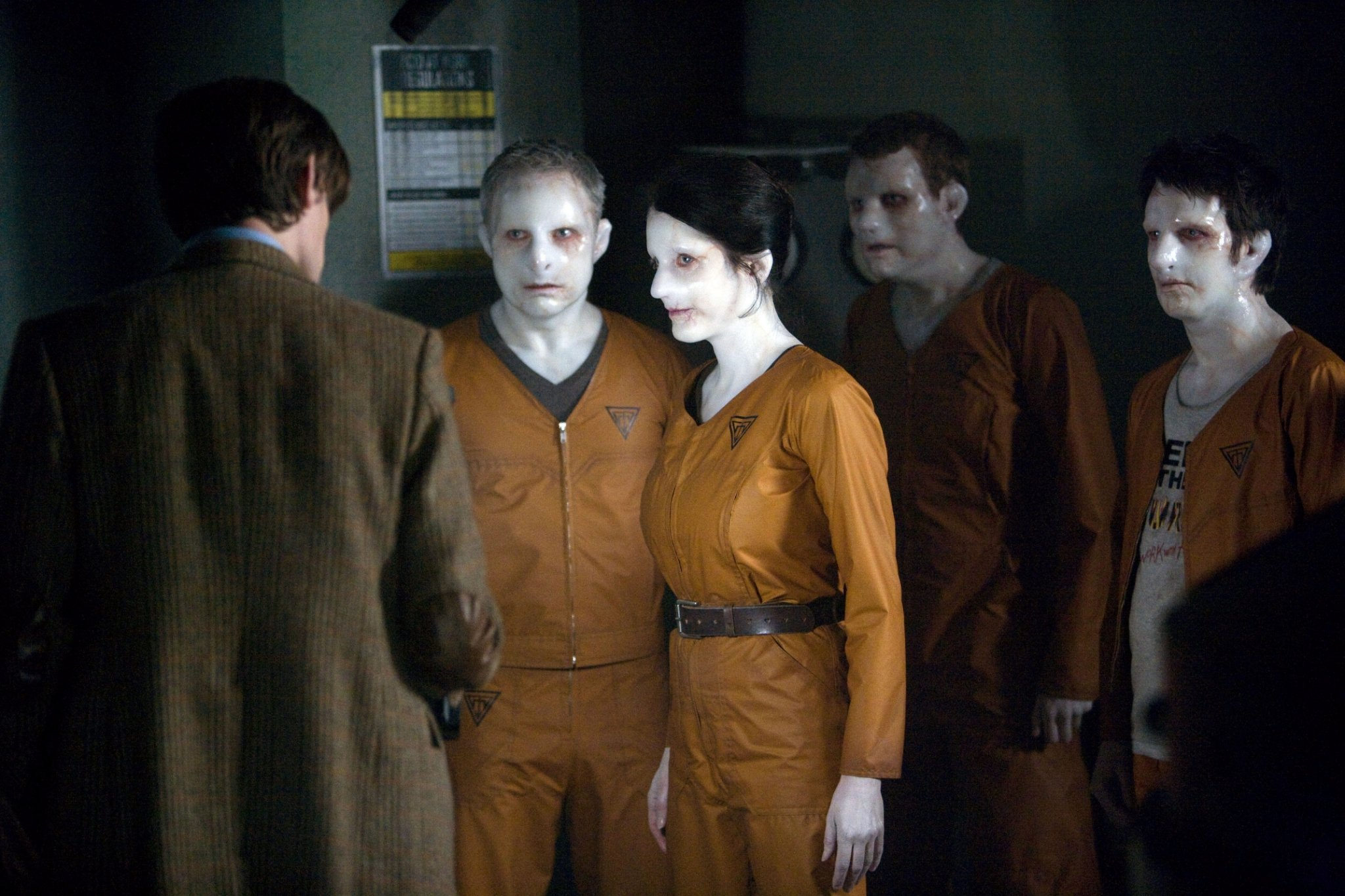 "Doctor Who Recap: Season 6, Episode 6: ""The Almost People"""