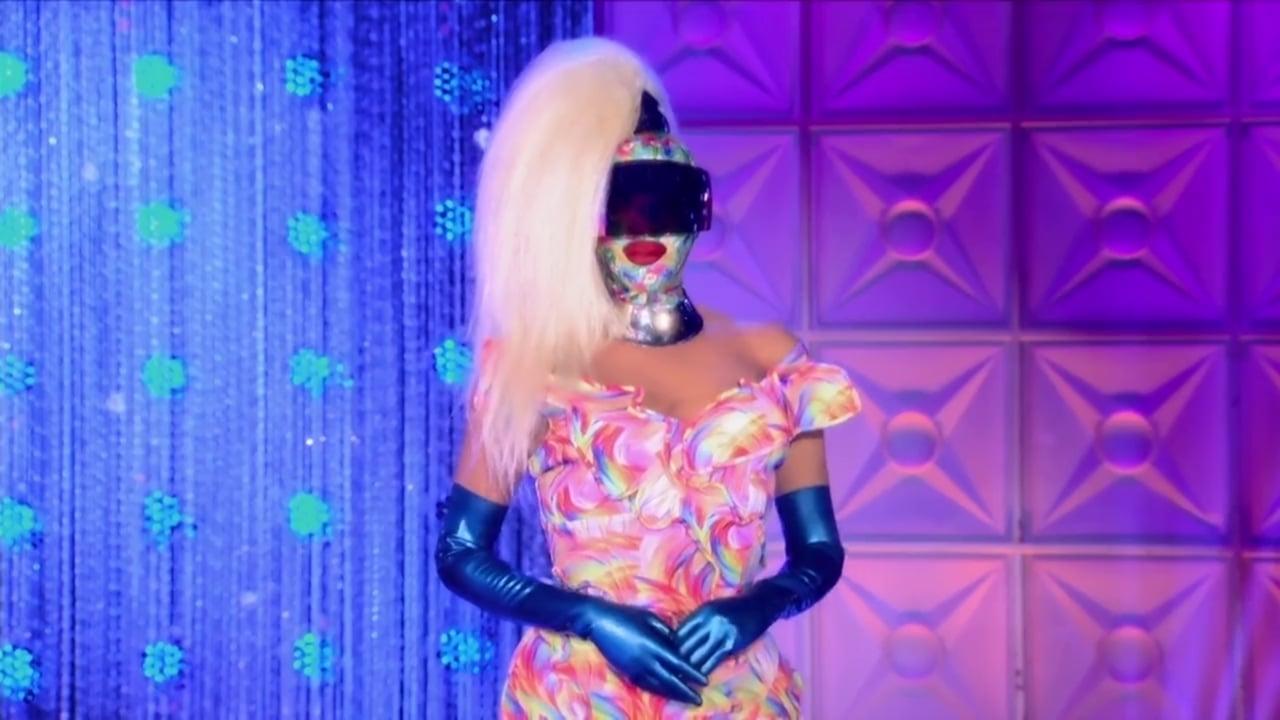 RuPaul's Drag Race Recap: Season 10, Episode 4, The Last Ball on Earth