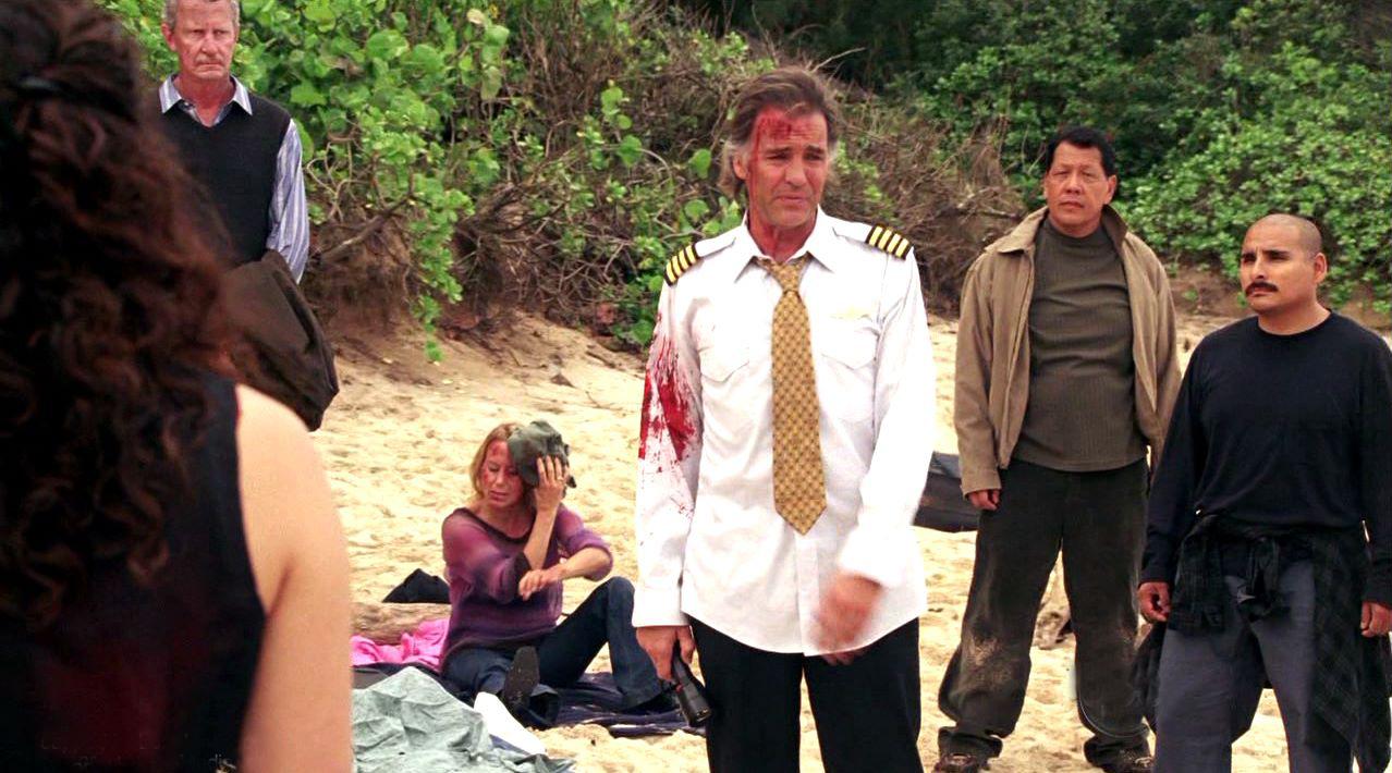 """Lost Recap: Season 5, Episode 6, """"316"""""""