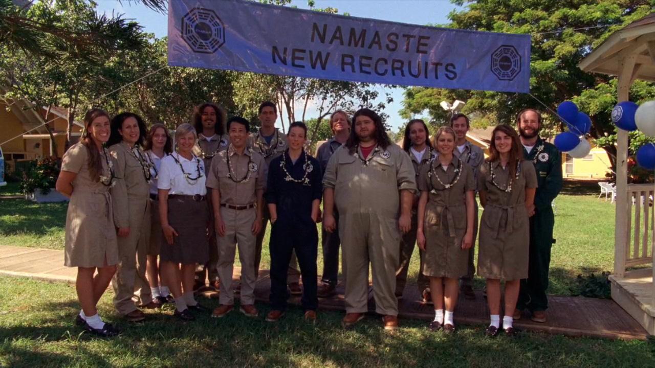 "Lost Recap: Season 5, Episode 9, ""Namaste"""