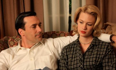 Mad Men, For Those Who Think Young