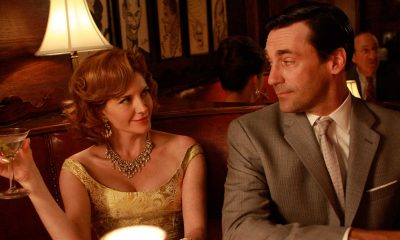 Mad Men, The New Girl