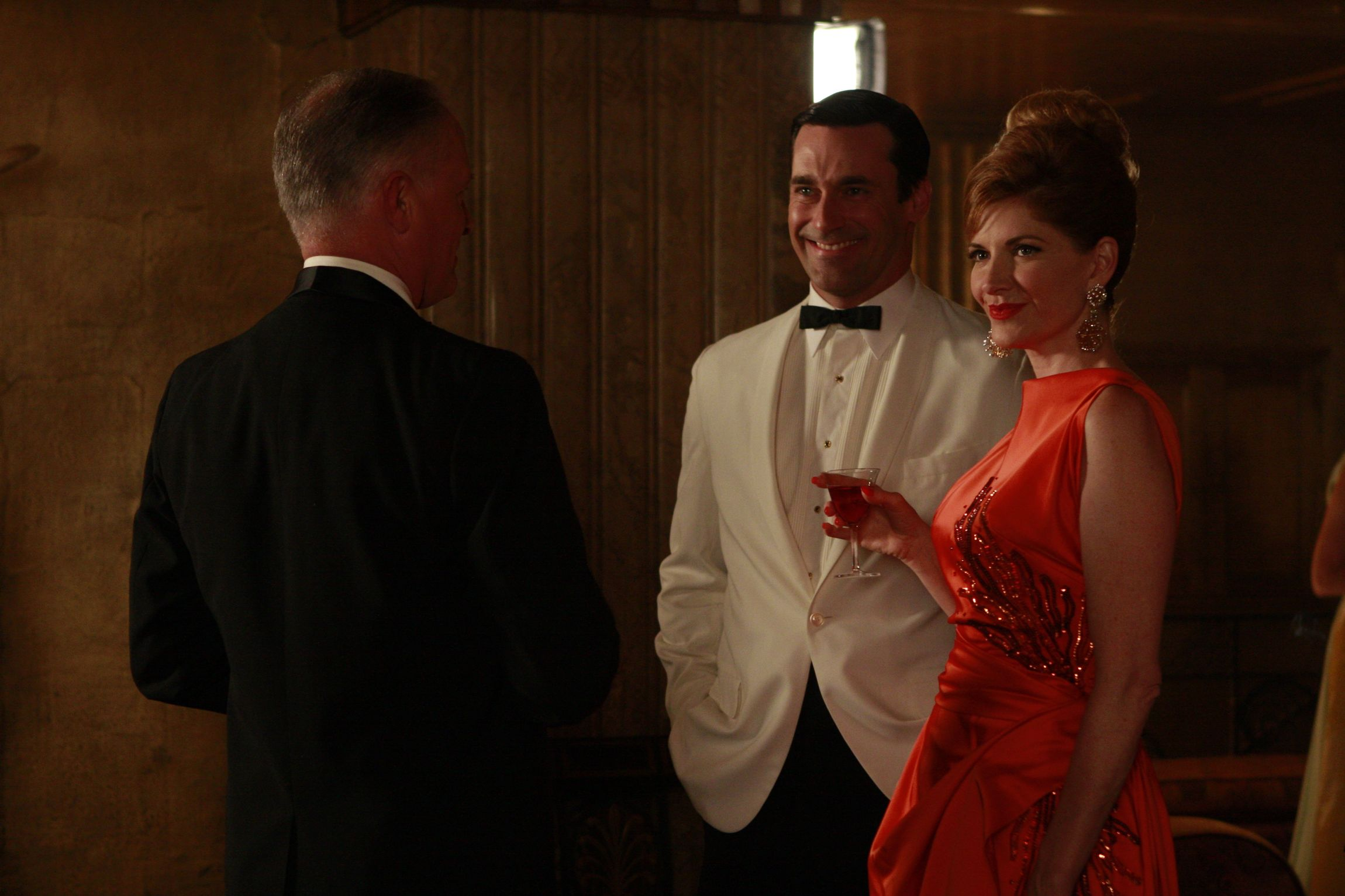 Mad Men Recap: Season 2, Episode 7,