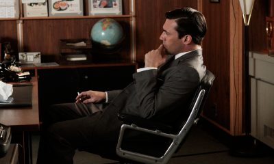 Mad Men, The Color Blue