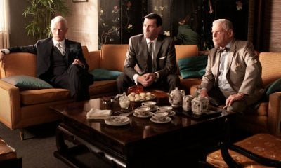 Mad Men, The Grown-Ups