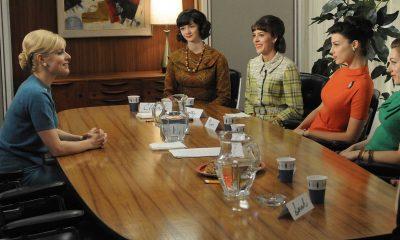 "Mad Men Recap: Season 4, Episode 4, ""The Rejected"""