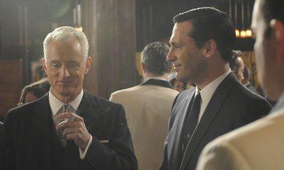 """Mad Men Recap: Season 4, Episode 6, """"Waldorf Stories"""""""