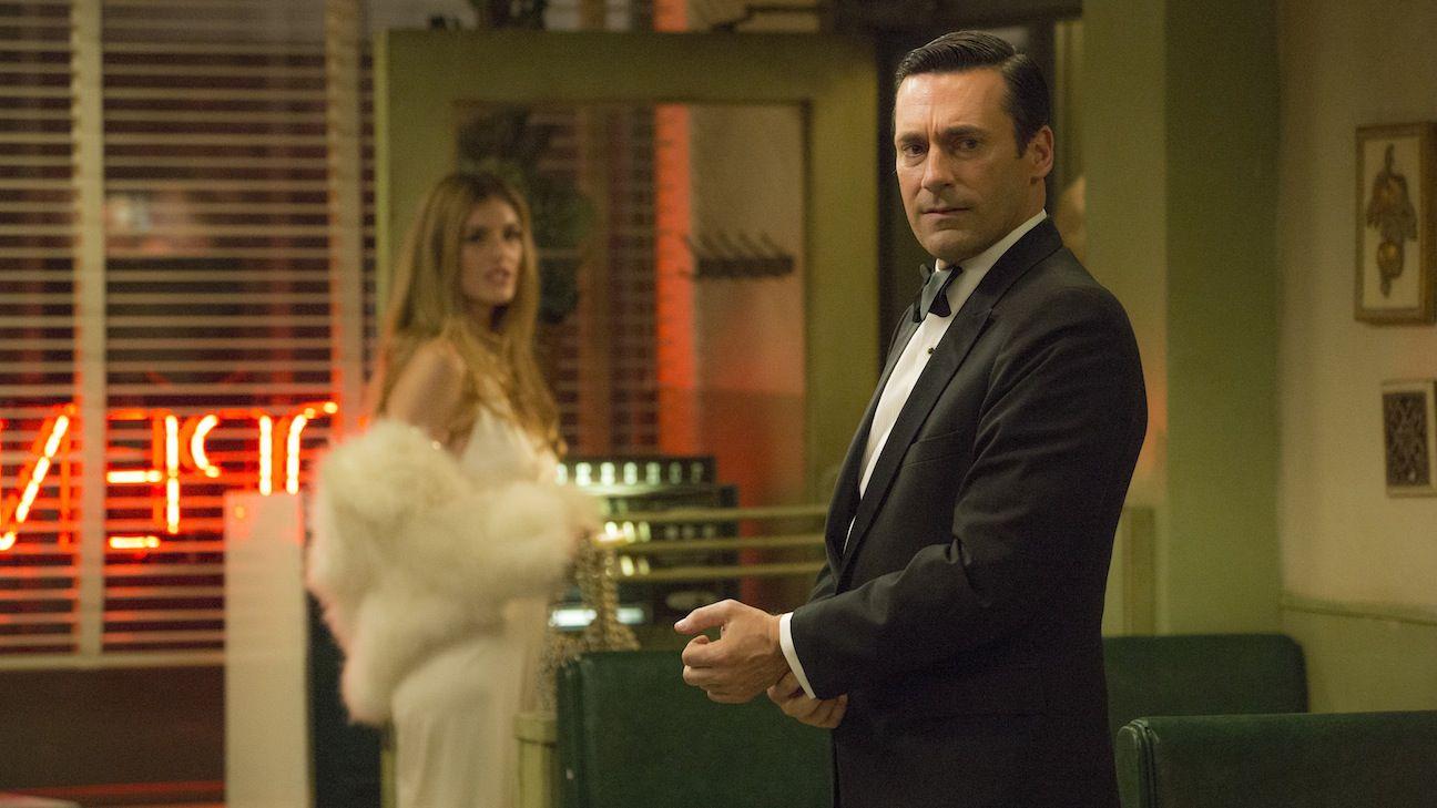 "Mad Men Recap: Season 7, Episode 8, ""Severance"""