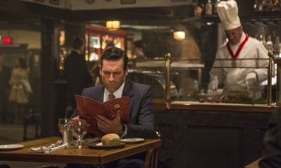 "Mad Men Recap: Season 7, Episode 9, ""New Business"""