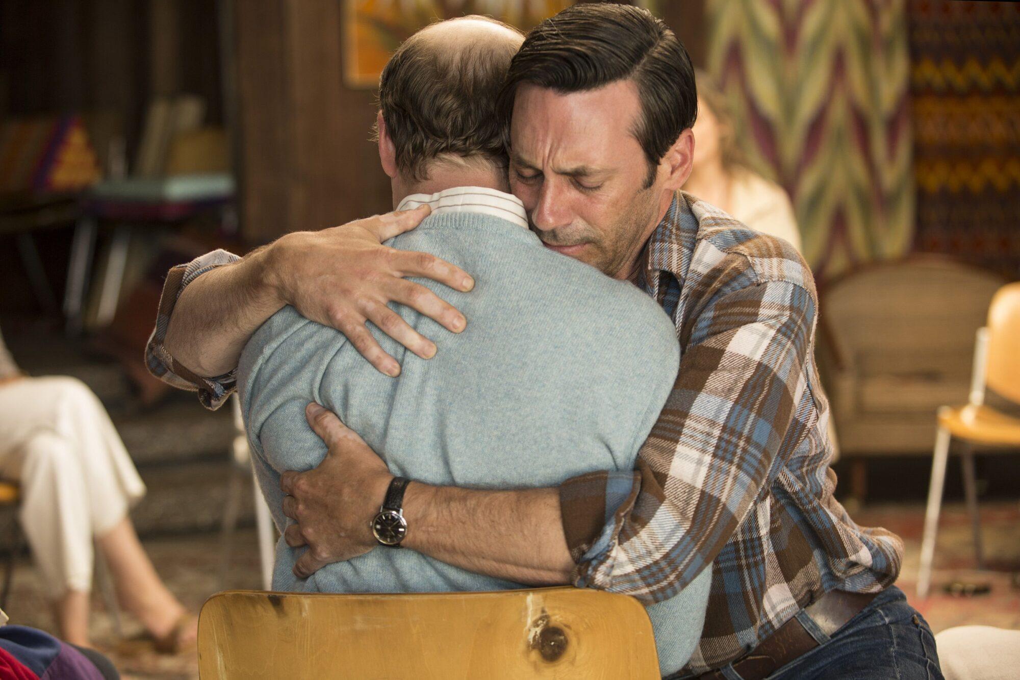 "Mad Men Recap: Season 7, Episode 14, ""Person to Person"""