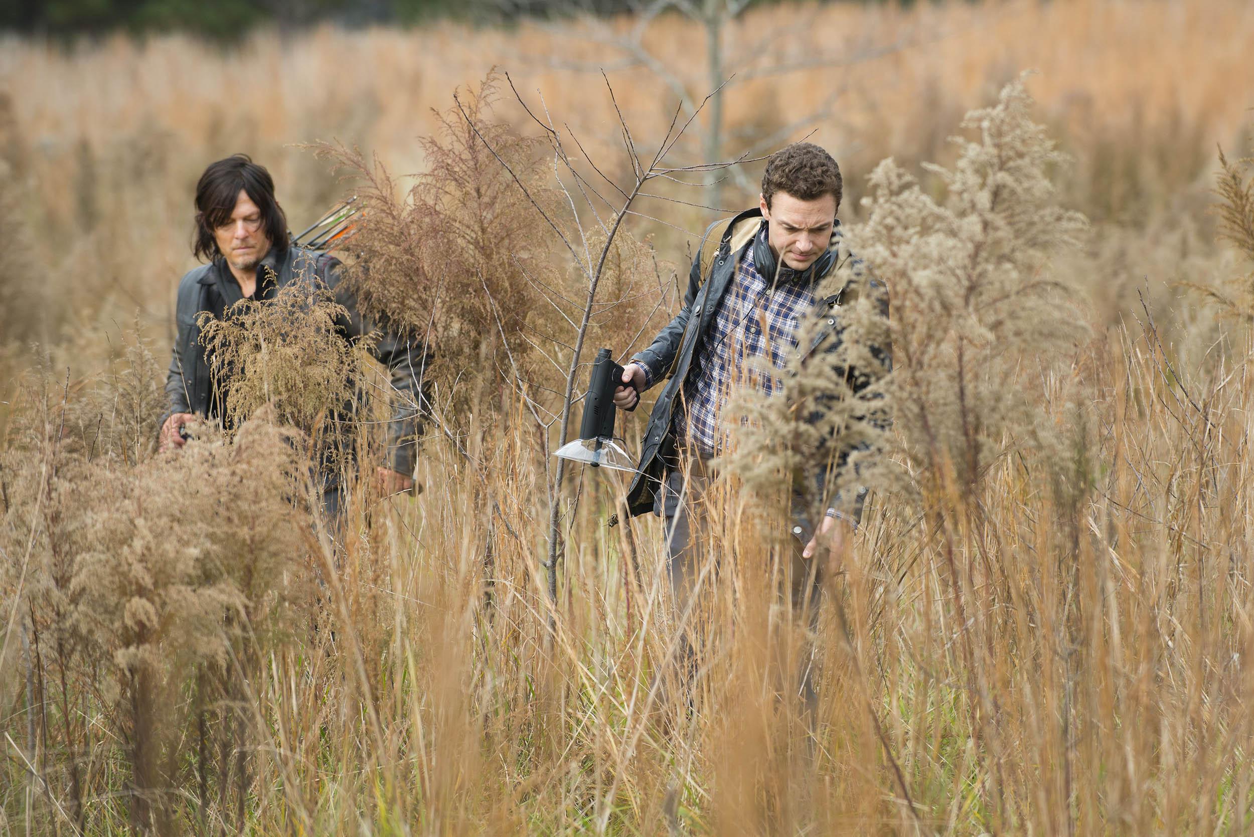 """The Walking Dead Recap: Season 5, Episode 16, """"Conquer"""""""