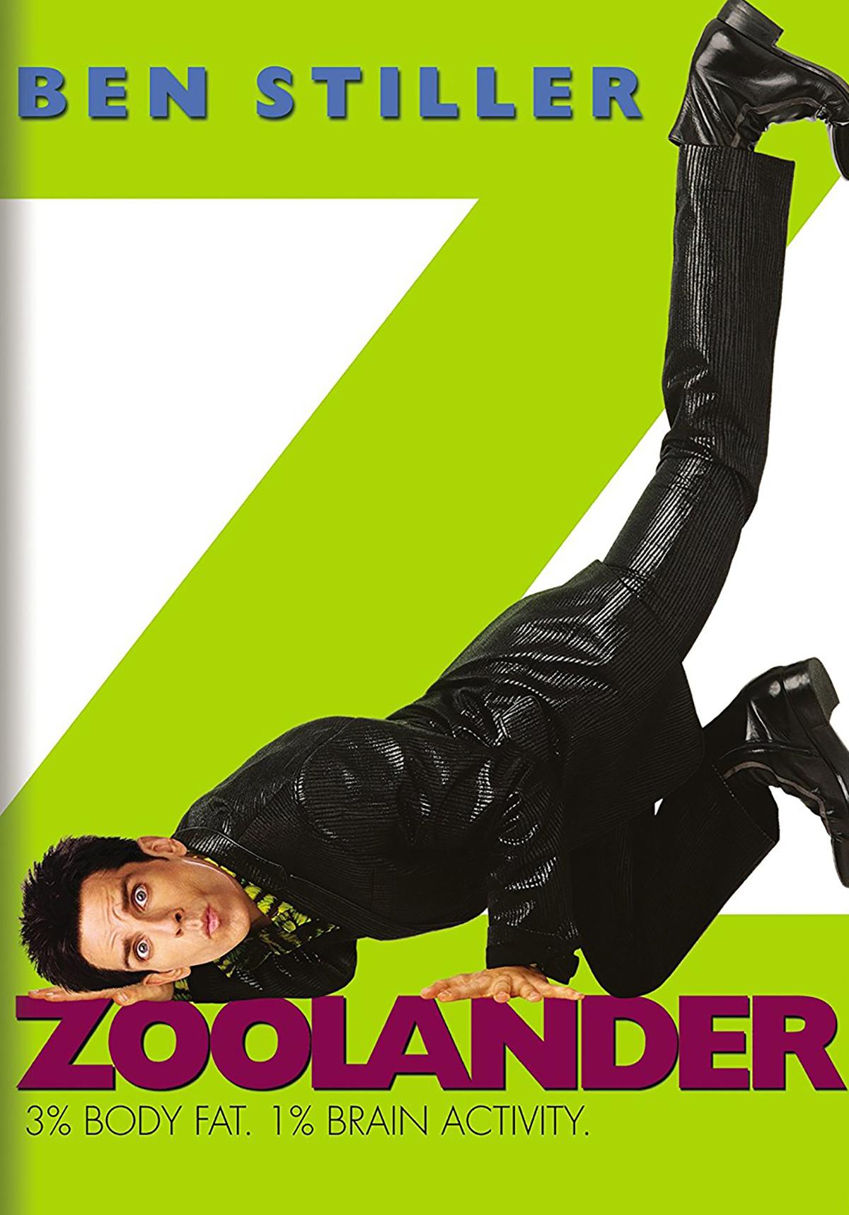 DVD Review: Zoolander - Slant Magazine