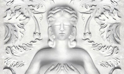 Various Artists, Kanye West Presents G.O.O.D. Music: Cruel Summer