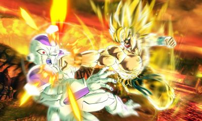 Dragon Ball: Xenoverse