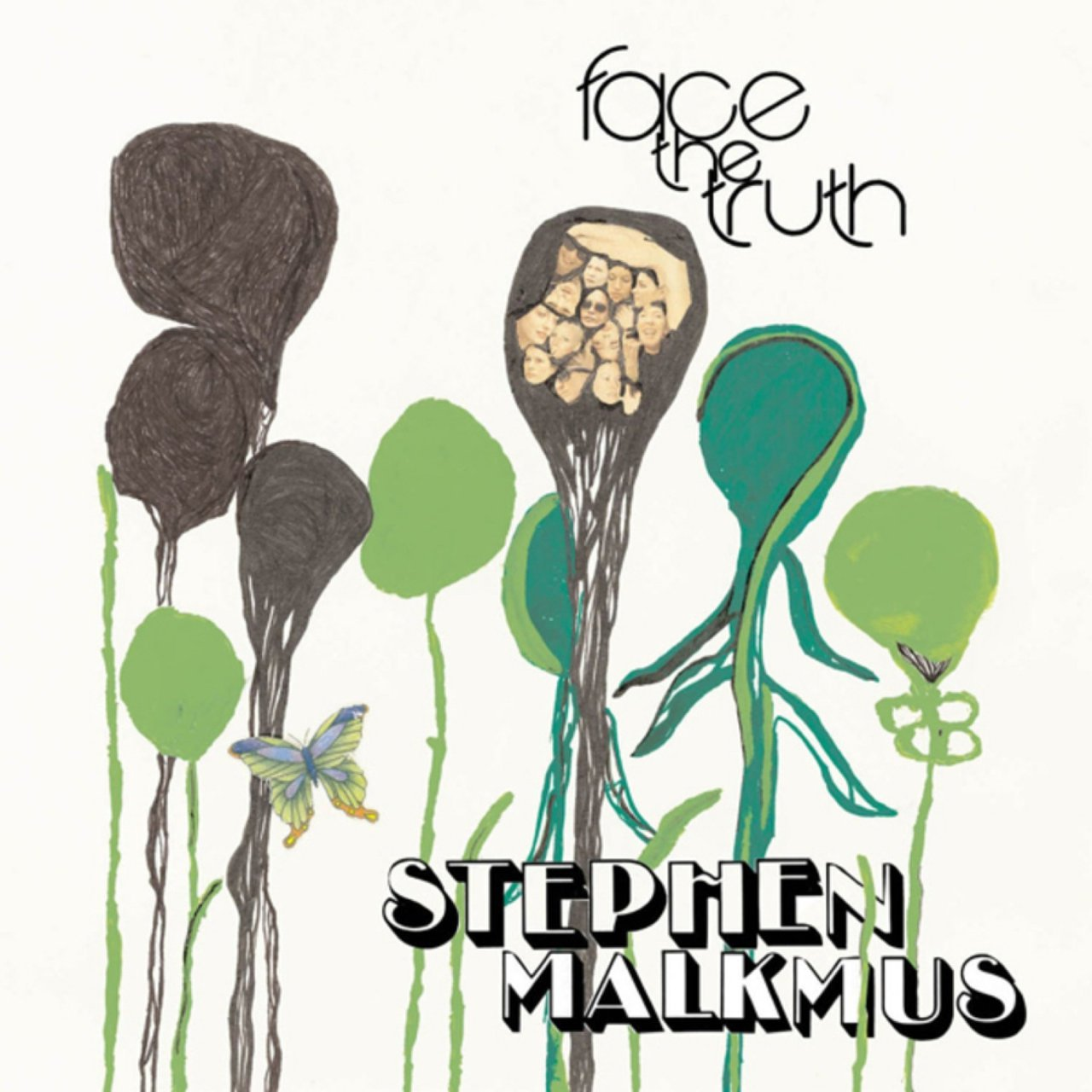 Stephen Malkmus, Face the Truth