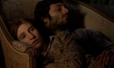 Film Comment Selects 2013: Nights with Theodore