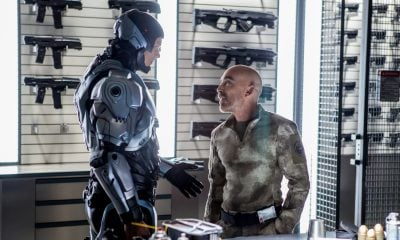 That RoboCop Trailer and the Folly of Paul Verhoeven Remakes