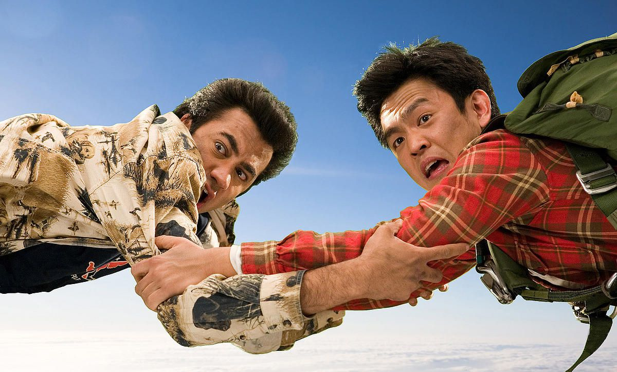 Harold And Kumar Escape From Guantanamo Bay Full Movie Free review: harold & kumar escape from guantanamo bay - slant