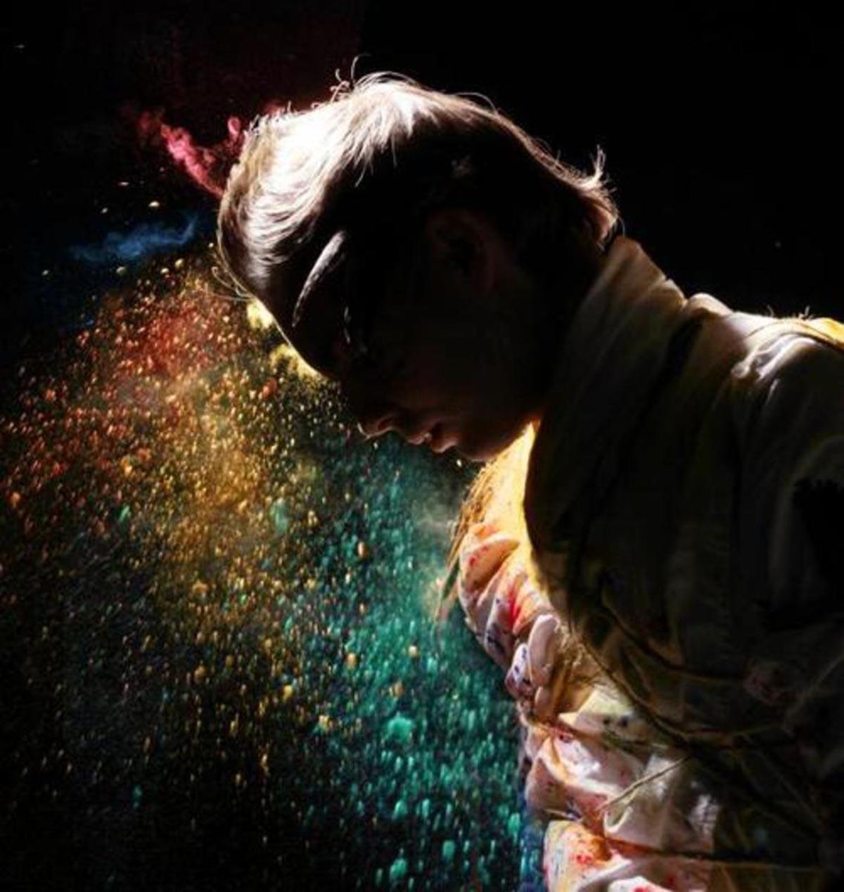 House Playlist: Jónsi, Blackout Beach, & Radiohead