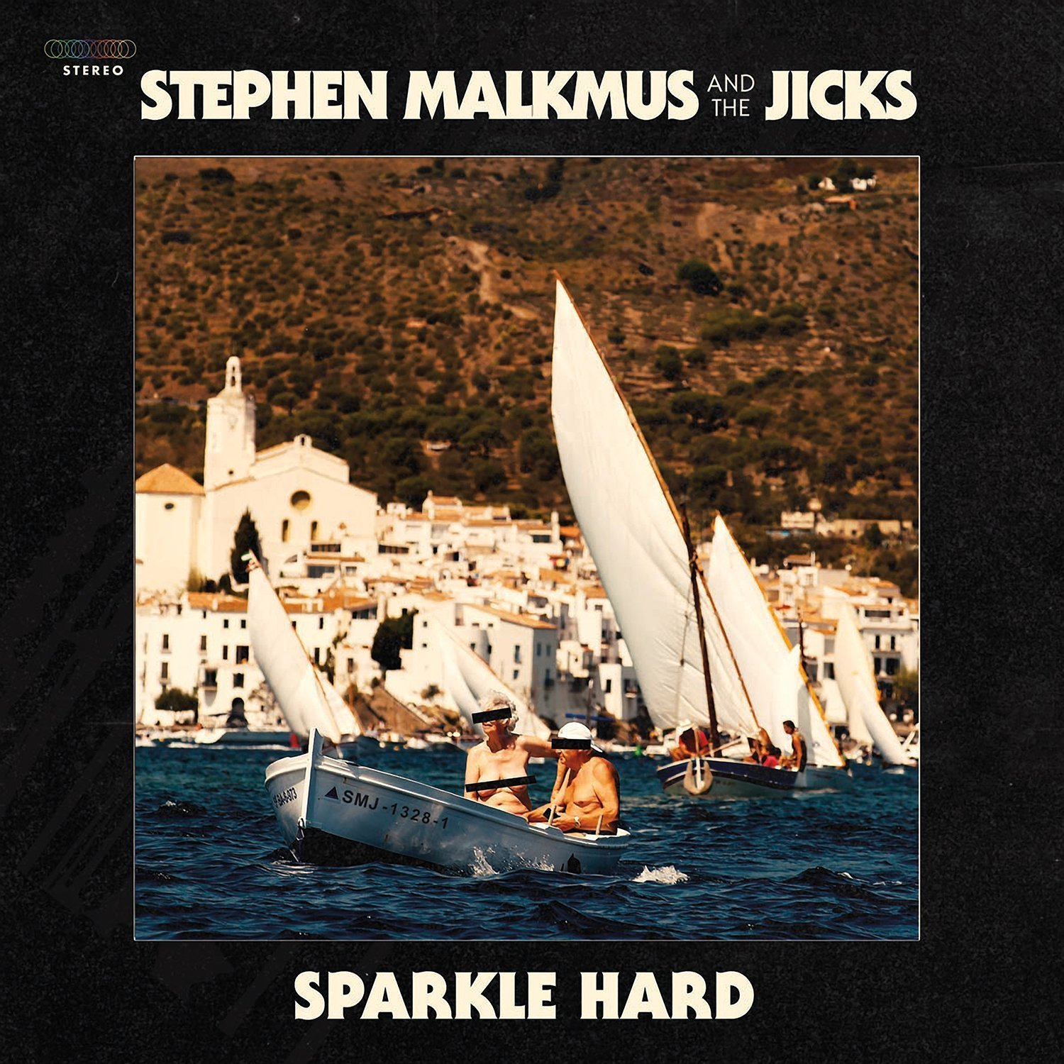 Stephen Malkmus and the Jicks, Sparkle Hard