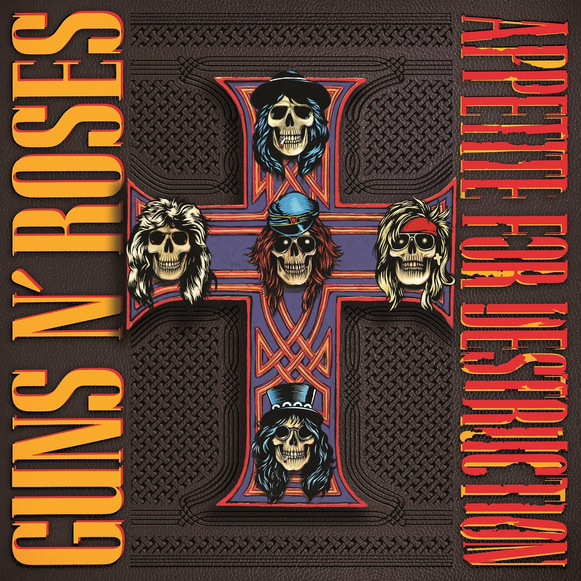Review: Guns N' Roses, Appetite for Destruction: Super Deluxe