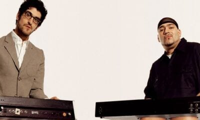 Chromeo, Fancy Footwork