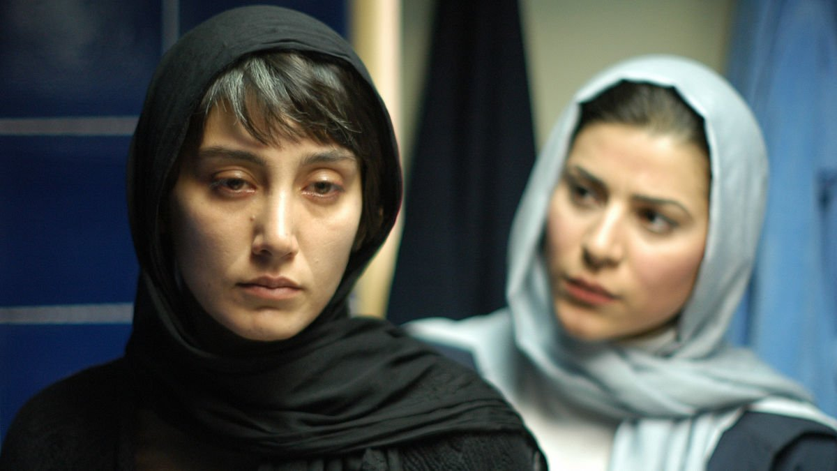 ...and Wednesday too: Asghar Farhadi's Fireworks Wednesday