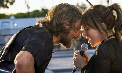 Watch the First Trailer for Bradley Cooper and Lady Gaga's A Star Is Born