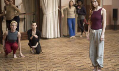 Luca Guadagnino's Suspiria Starring Dakota Johnson Gets Teaser Trailer
