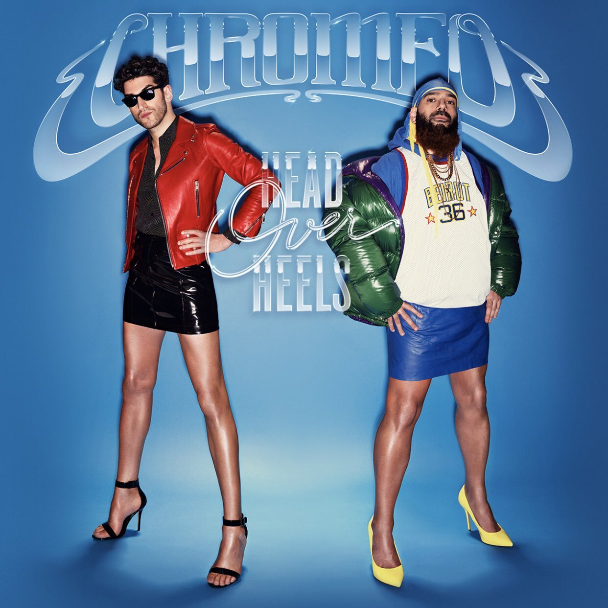 Chromeo, Head Over Heels