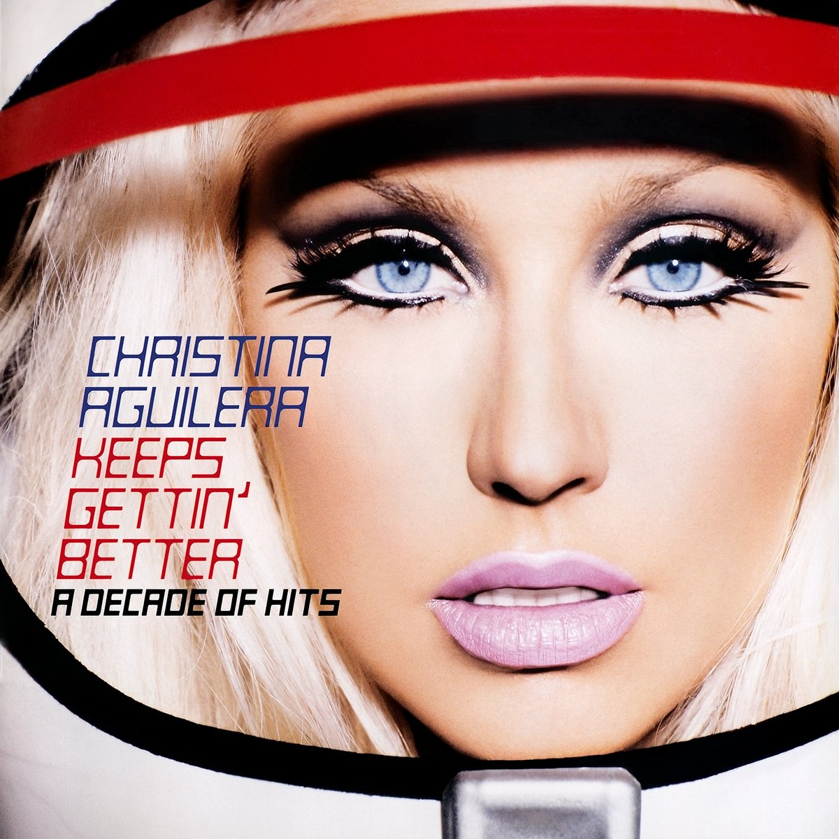 Christina Aguilera, Keeps Gettin' Better: A Decade of Hits