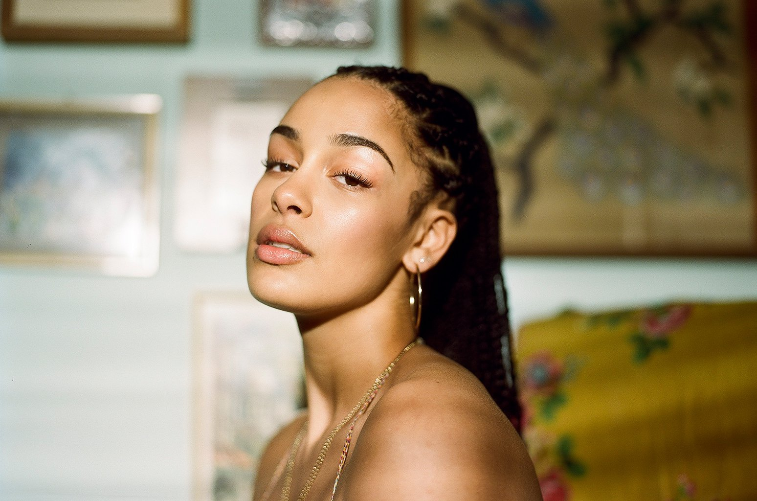 Jorja Smith, Lost & Found