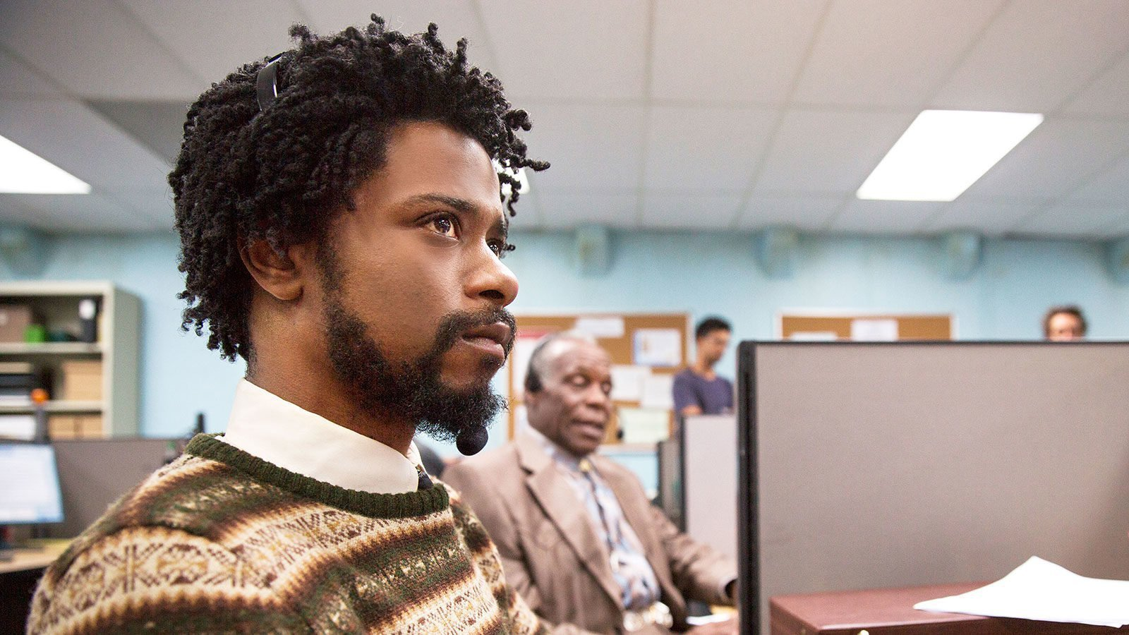 Review: Sorry to Bother You - Slant Magazine