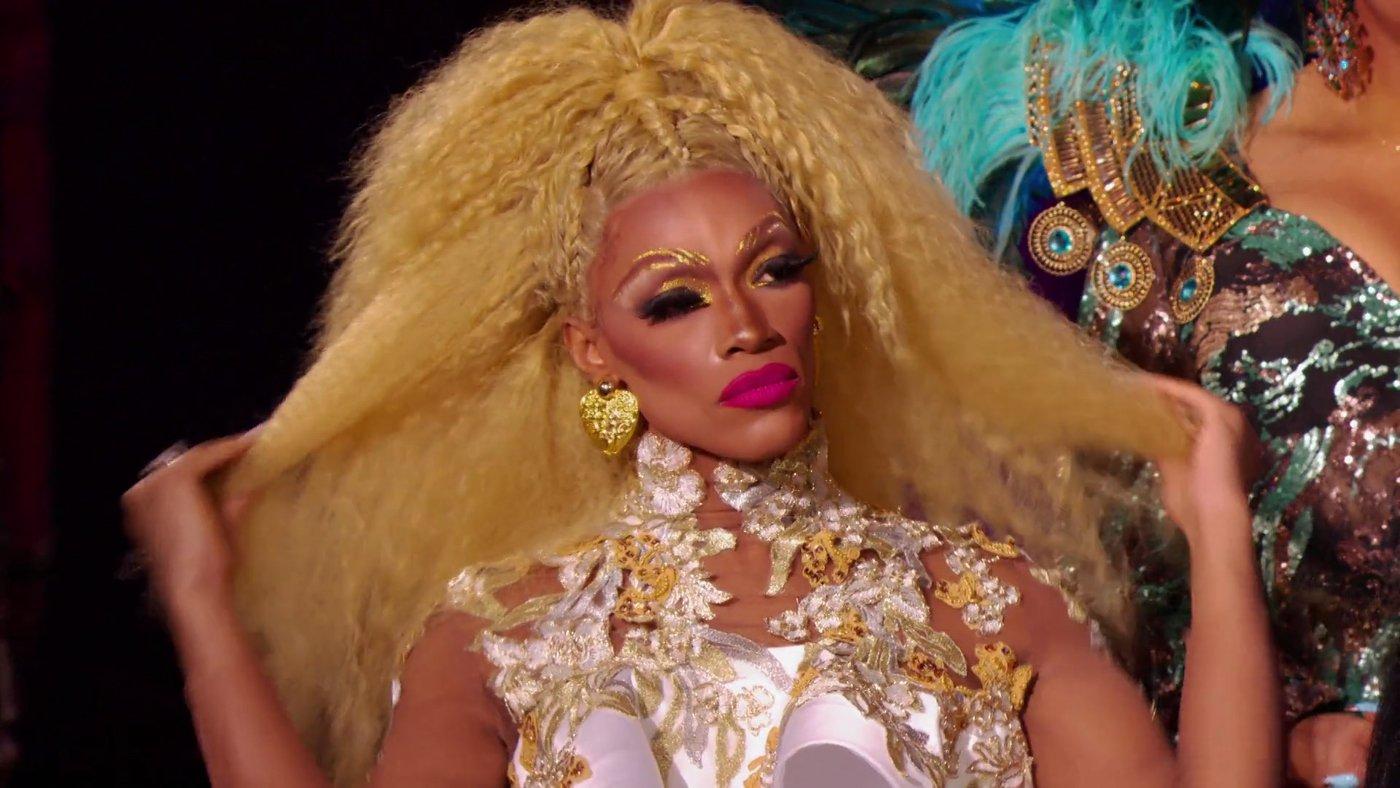 "RuPaul's Drag Race Recap: Season 10, Episode 13, ""Queens Reunited"""