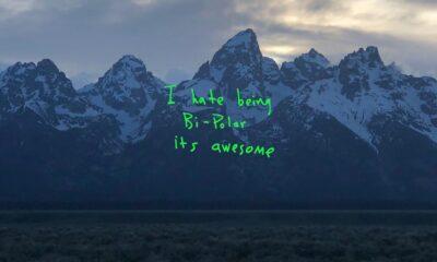 Kanye West, Ye